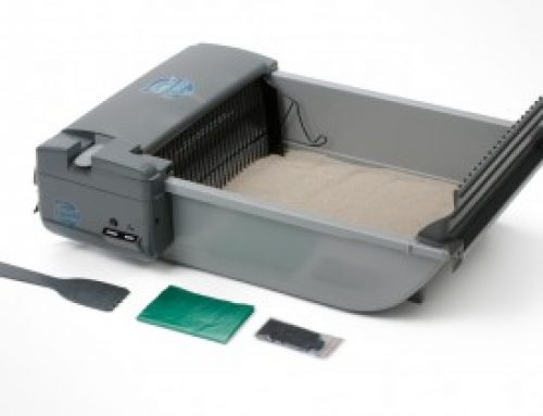 Self Cleaning Litter Box – Test, Repair, & Repack